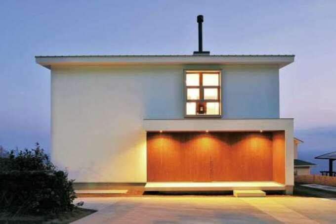 デザイン性と暮らしやすさが両立。建築家と建てる家を坪55万で実現