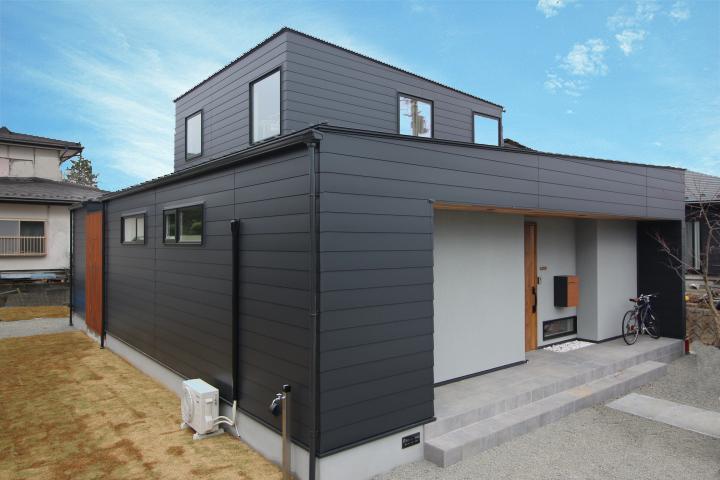 R+house御殿場(岳南建設)のイメージ
