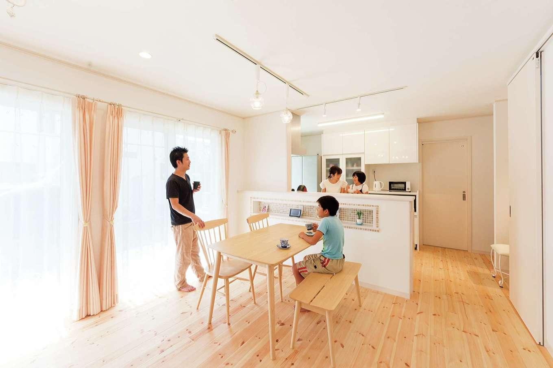 光熱費自給自足で豊かに暮らす ZEH仕様の快適な住まい