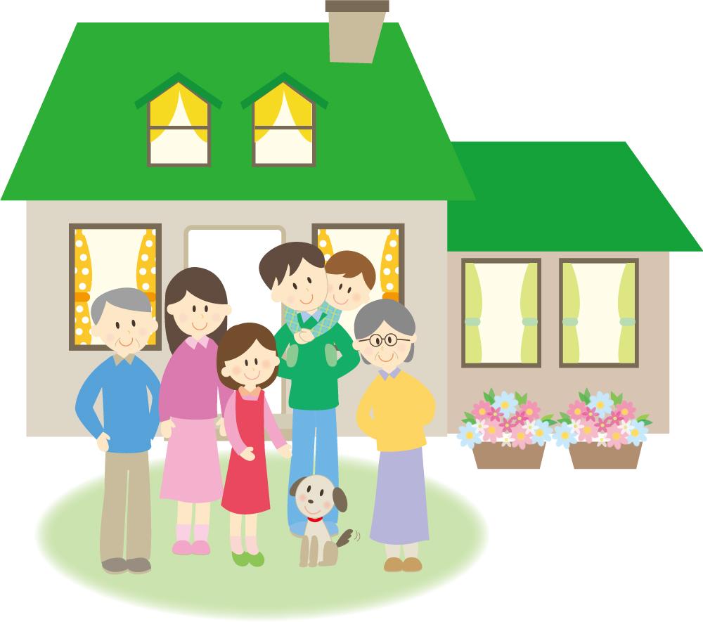 GW (ゴールデンウイーク) 家づくりに関する個別相談会のご案内