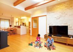 きれいな空気がゆっくり流れるすっぴんの家で無添加な暮らし