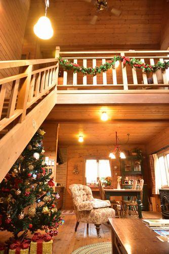 クリスマスを楽しく迎えよう!