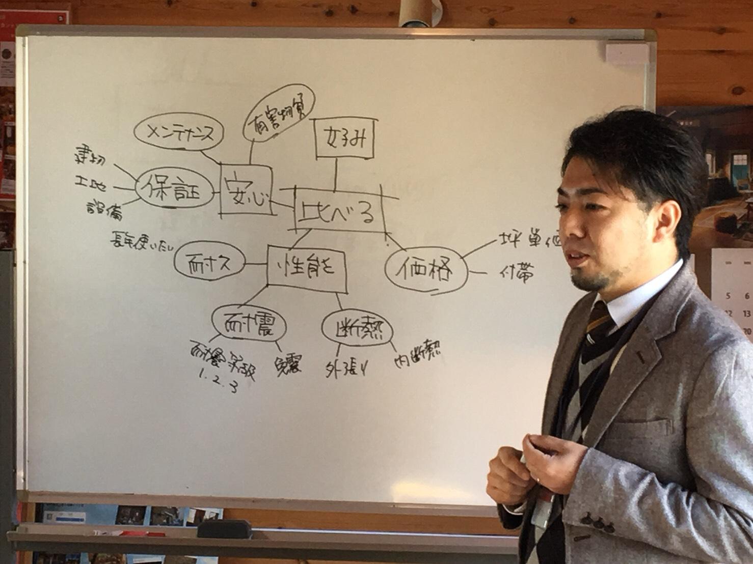 7/29 浜松 家づくりセミナー開催【失敗しない家づくりの進め方】