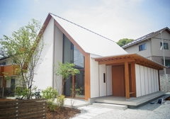 OPEN HOUSE「建築家×箱根西麓の家」