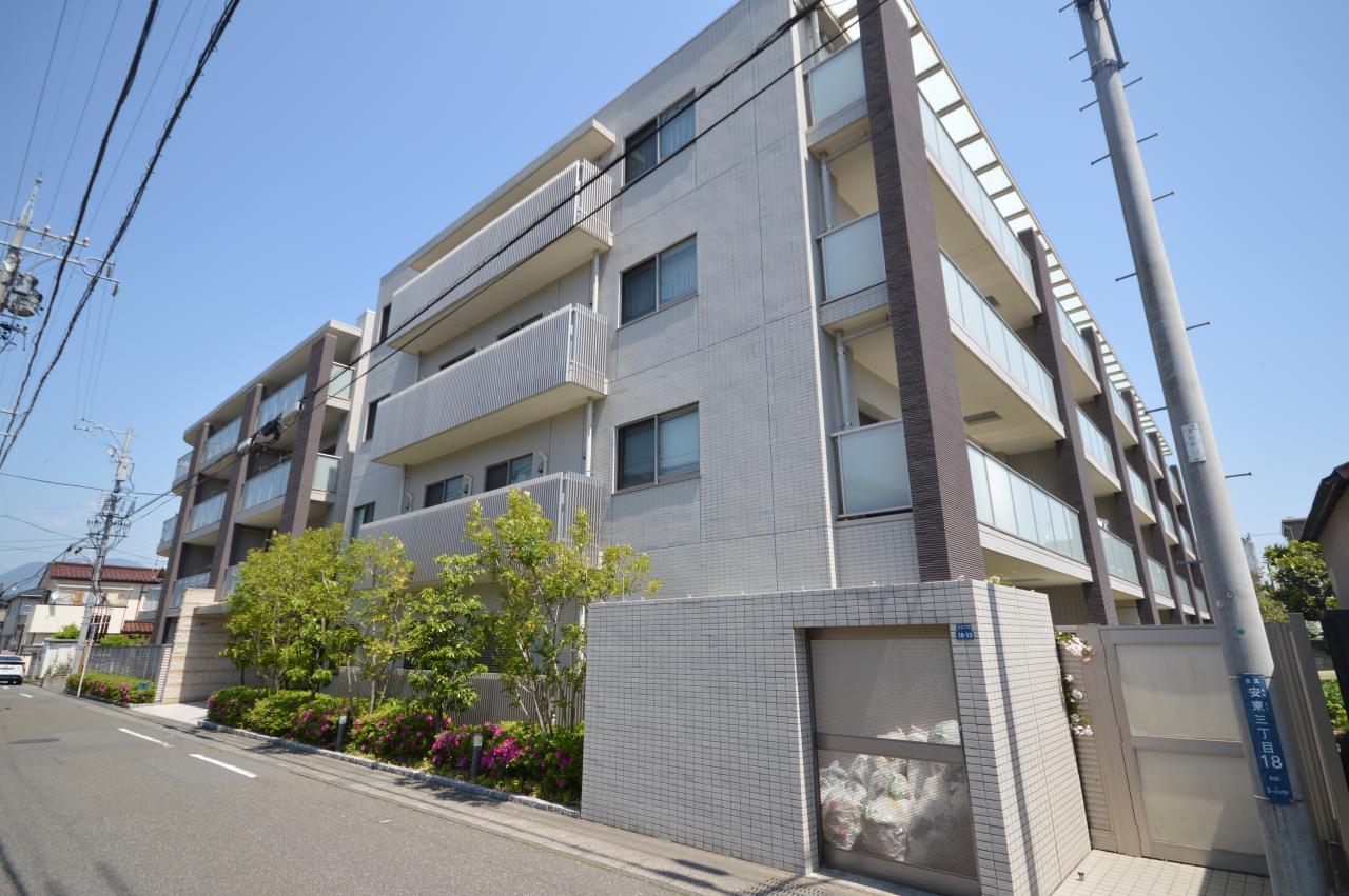 4/29(日)安東3丁目マンション オープンハウス
