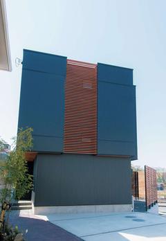 BELS5つ星の住宅性能 資産価値の高いデザイン住宅