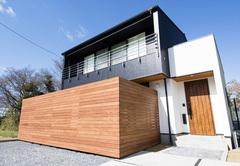 設計士とつくるデザイナーズハウス 光と風が気持ちいい家