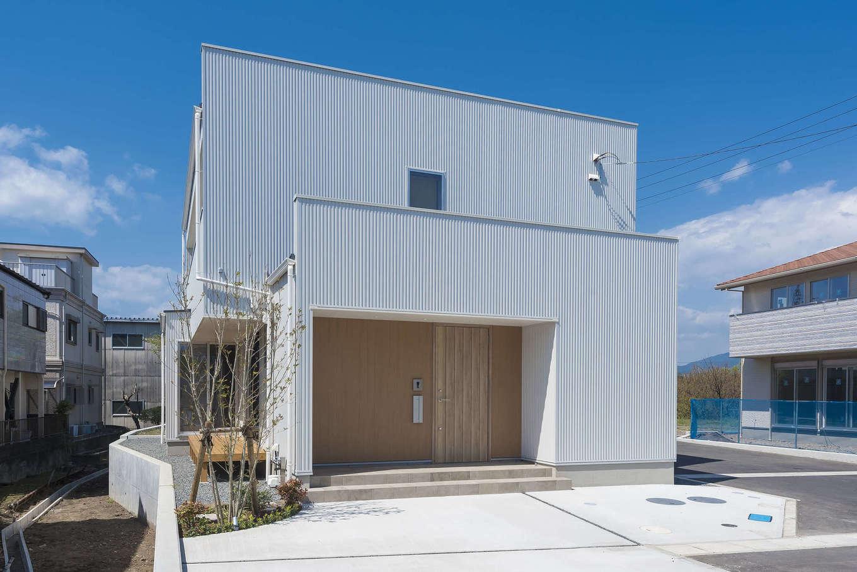 金子工務店/めぐみ不動産(アイフルホーム 沼津店)