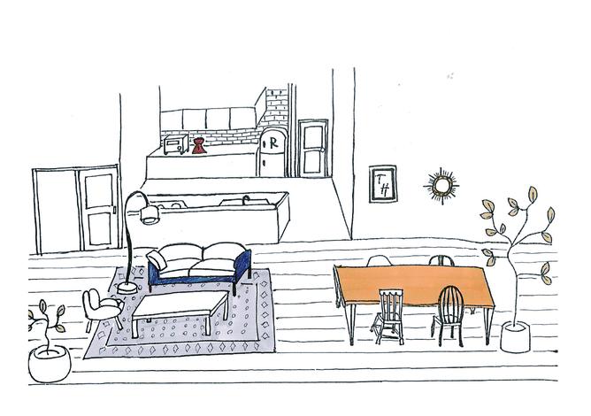 子育てファミリーの声から生まれた 新しいカタチの規格住宅を提供