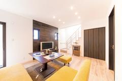 2020年を見据えた暮らし 『irohaco』標準仕様の建売住宅