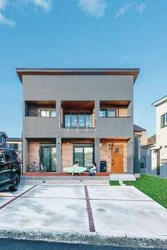 土地込み2,700万円台で実現。趣味とDIYを楽しむ家
