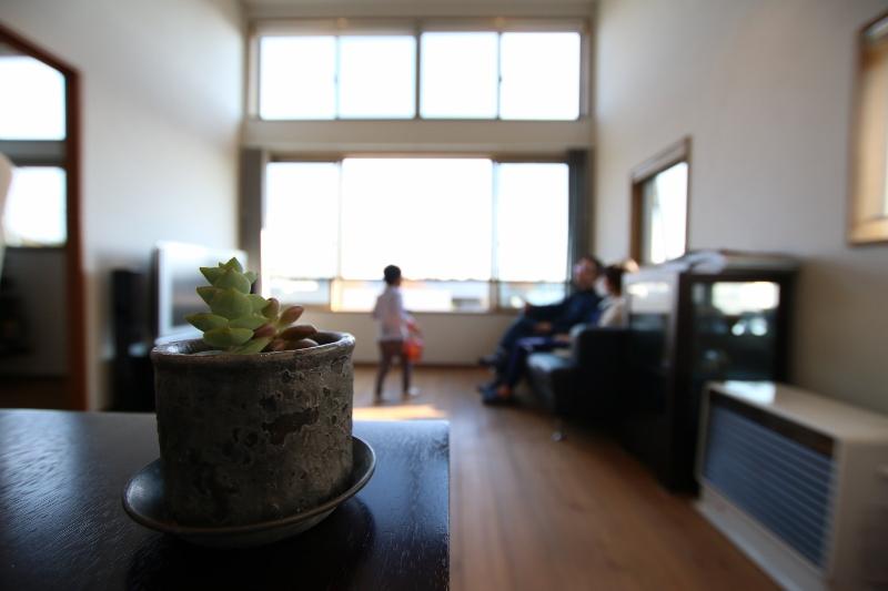 Select工房【デザイン住宅、趣味、ガレージ】余白のようなスペースを設けることで、暮らしをぐっと豊かにした
