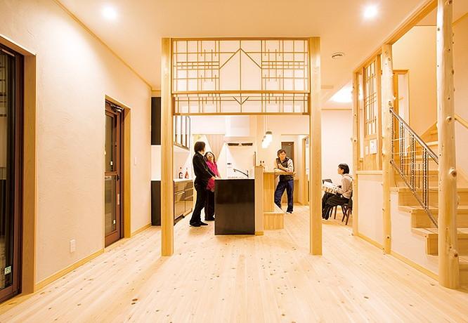 隆勝工務店のイメージ