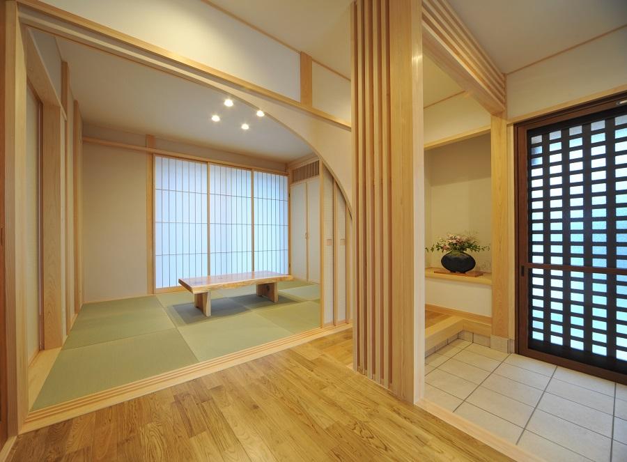 カネタケ竹内建築のイメージ