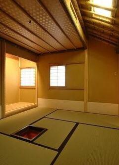 「京宿」のような落ち着いた和の空間 ㈱カネタケ竹内建築の家づくり