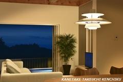 好評につき延長!4月20日(土)~4月22日(月) 「リゾートで暮らそう 北欧の家」 完成現場見学会 一棟入魂の家造り ㈱カネタケ竹内建築