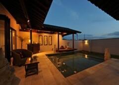 我が家リゾート 楽園バリのヴィラで暮らすように