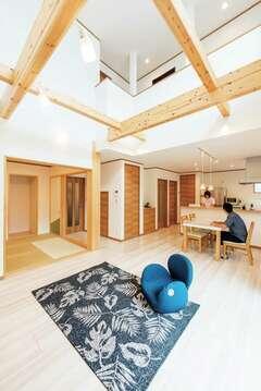 電気を使わない湿気対策で、快適で健康的な住まいを実現
