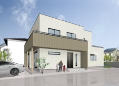 【完全予約制】木造2階建て住宅 完成見学会