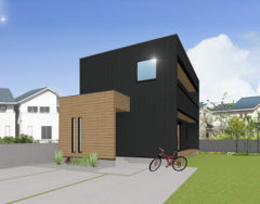 【完全予約制】耐震木造住宅 完成見学会