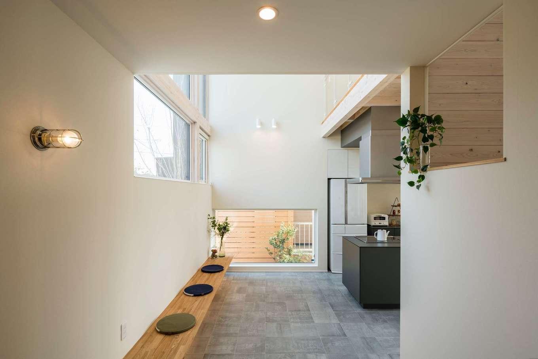 R+house三島(鈴木工務店)のイメージ