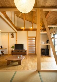 こばもくの家 小林木材