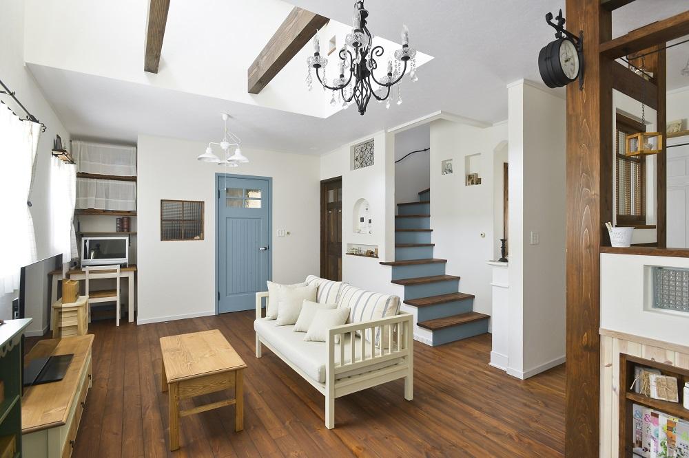 坪40万円台からできる自然素材でつくる木の家