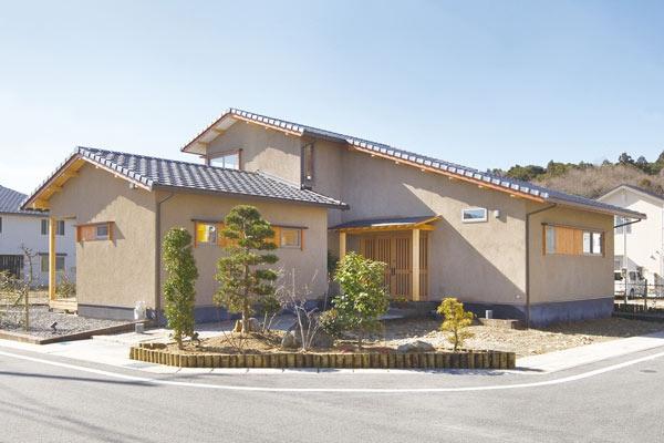 2月17日・18日 パッシブエアコン搭載のリセット住宅 完成見学会