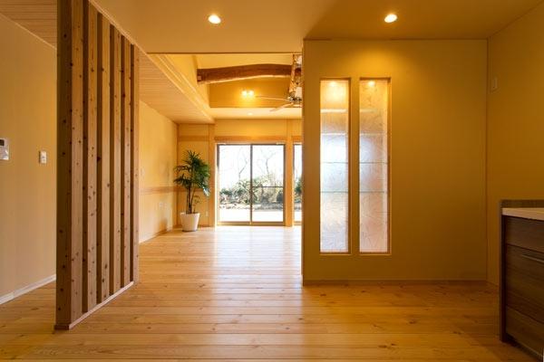 2月3日、4日にも浜松北区都田町でリセット住宅完成見学会を開催!