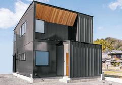 30代で無理なく手に入れた、建築家と一緒につくるデザイン住宅