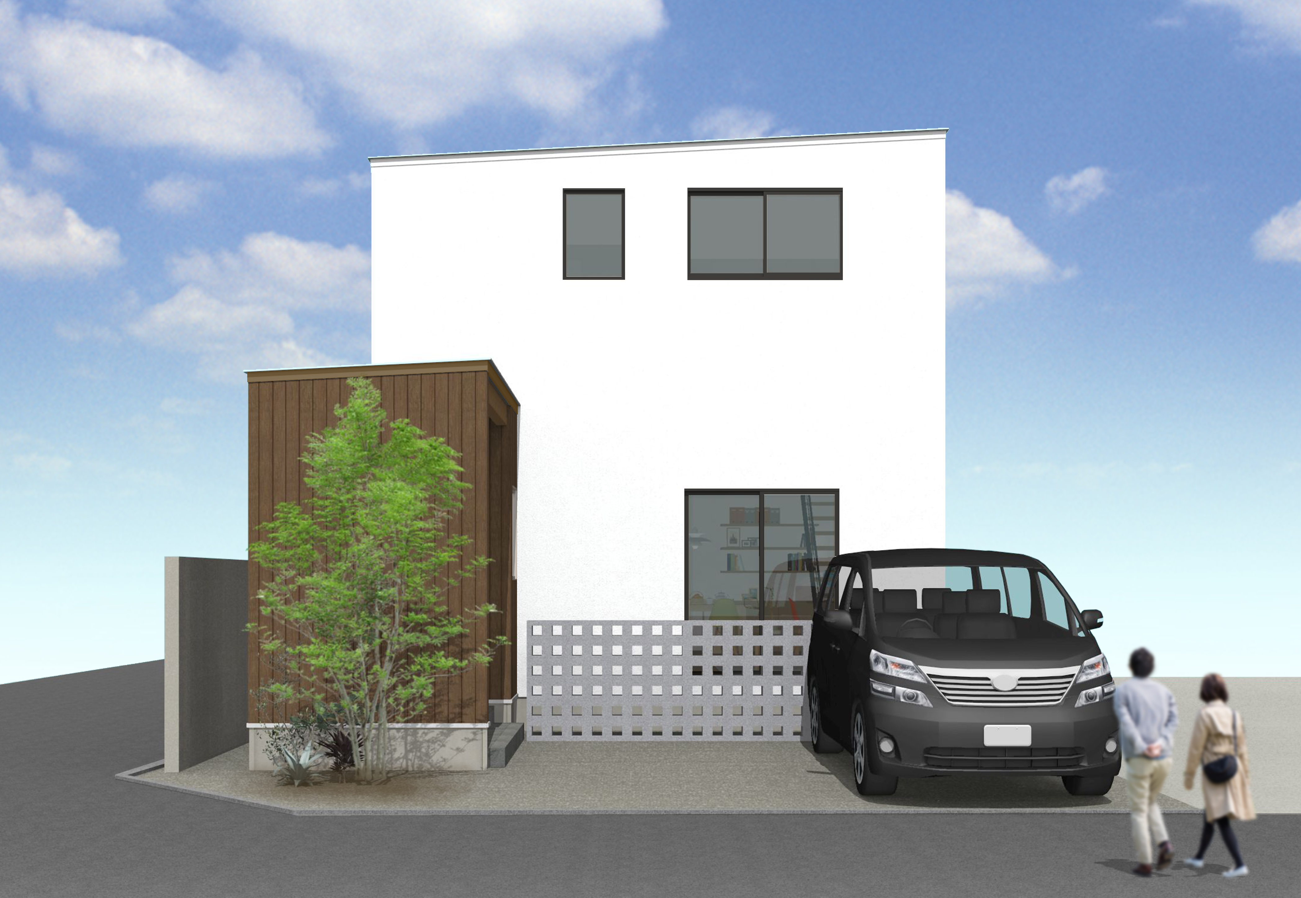 建築家と建てる家をもっと身近に、手軽に!