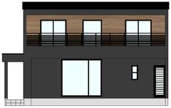 11/16・11/17 大きな窓と吹き抜けのある家事のしやすい家 完成見学会