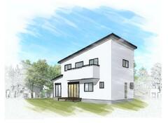 11月17日・18日 完成見学会「働き盛りの子育て夫婦が叶えた自然素材の家」@北区初生町