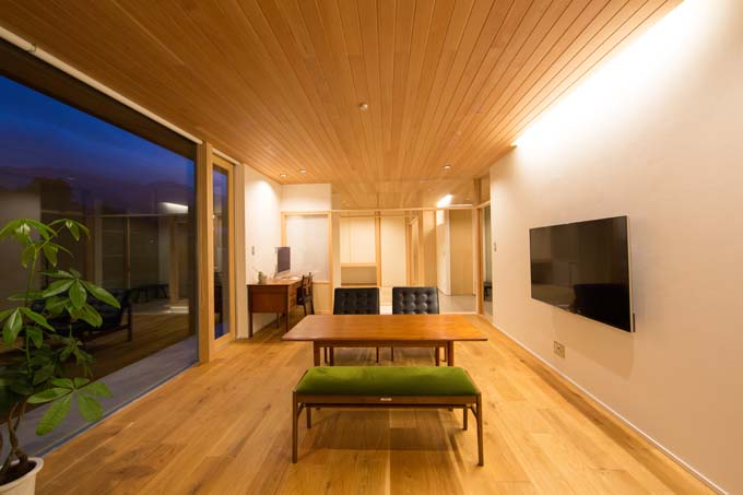 TENアーキテクツ一級建築士事務所のイメージ