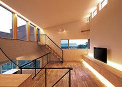 快適と予算もデザインされた 建築士と建てた5層の家