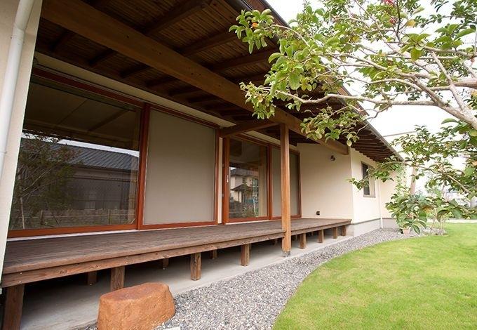 「木の家は大工で決まる」自然素材を生かした人と環境に良い家