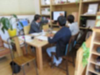 9月24日(日)第14回住まい取得塾「建築パートナー・住宅会社の選び方」