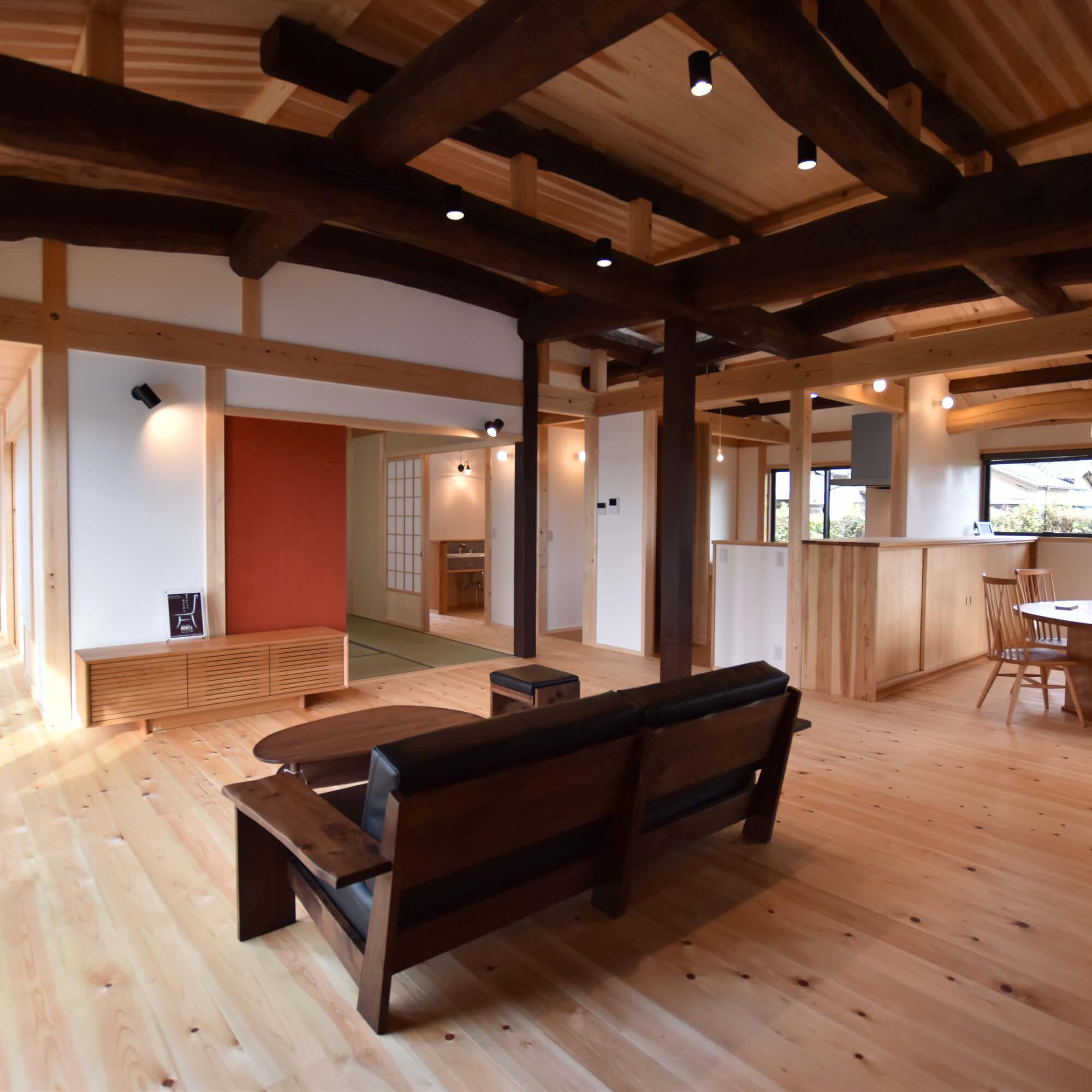 戸田工務店のイメージ