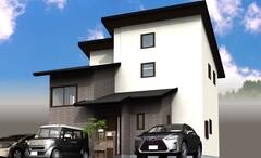 【2/6-7】富士市松岡 2会場蔵のある家現場見学会