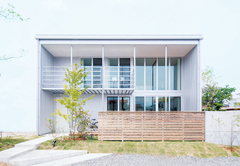 無印良品の家 静岡店「木の家」 モデルハウス