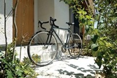 SURLYの自転車