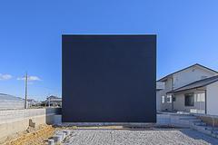 完成現場見学会 二現場同時開催 『上下分離の完全2世帯住宅』『 約30坪のコの字の平屋 』