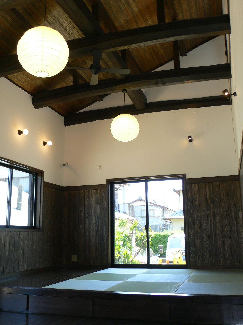 岩田建築のイメージ