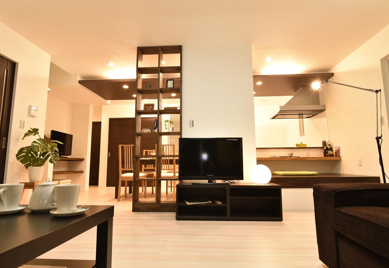 デザイン性と性能を兼ね備えた光熱費ゼロの家