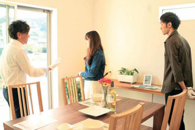 50年後に「住んでよかった」と言える家を! 誰でも参加できる「家づくり勉強会」