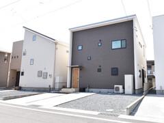 【KAWASHO分譲住宅】松本No.6:全20区画分譲地内♪