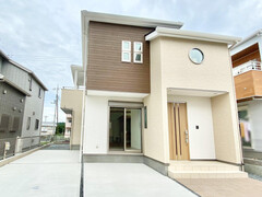 【KAWASHO分譲住宅】納米里西:暮らしやすい住まい◎
