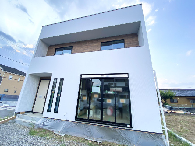 【KAWASHO分譲住宅】梅名:建物完成見学会開催♪