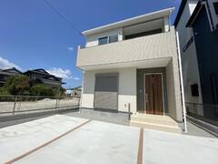 【KAWASHO分譲住宅】谷田小山:使いやすい間取り設計の家♪