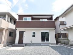 【KAWASHO分譲住宅】水戸島長堀No.3:LDKの収納で生活スペースすっきり☆
